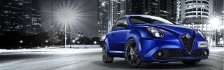 Alfa Romeo Mito: fin de production