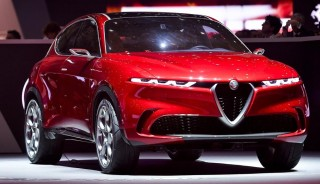 Alfa Romeo Tonale : date de mise en production officialisée